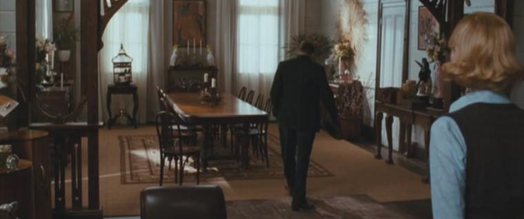 Dining Room Set Decoration Australia Movie