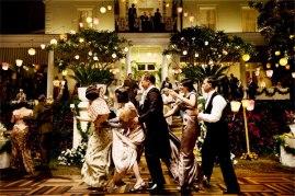 Governors Ball Set Decoration Australia Movie