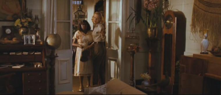Country Homestead Set Decoration - Australia Movie