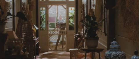 Interior of Homestead - Australia Movie