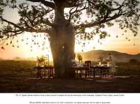 Outback Set Decoration Australia Movie